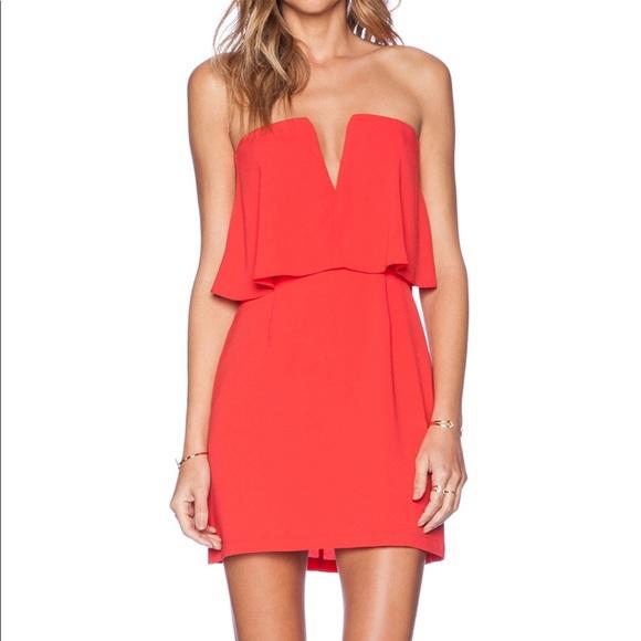 BCBGMaxAzria Dresses & Skirts | BCBG Cocktail Dress | Poshmark